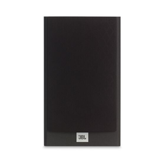 JBL Stage A120 - Black - Home Audio Loudspeaker System - Front