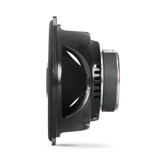 "Stage3 9637F - Black - 6"" x9""(152mmx230mm)  3-Way car speaker for factory upgrade without grille - Detailshot 1"