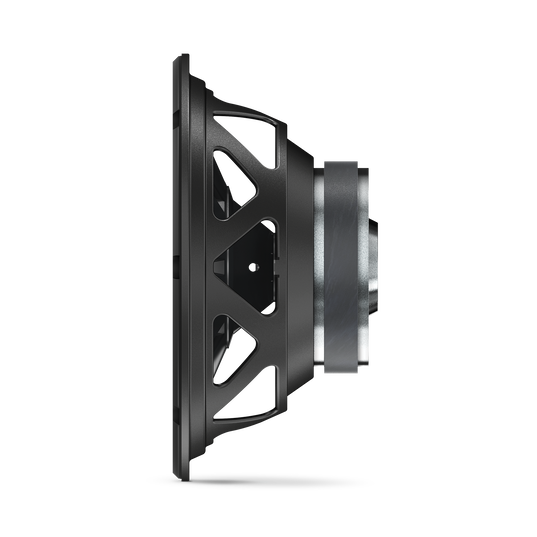 """JBL Stage 1010 Subwoofer - Black - 10"""" (250mm) woofer with 225 RMS and 900W peak power handling. - Detailshot 1"""