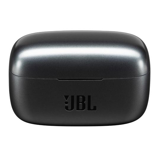 JBL Live 300TWS - Black - True wireless earbuds - Detailshot 4