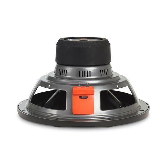 "Club 1224 - Black - 10"" (250mm) and 12"" (300mm) car audio subwoofers - Detailshot 3"