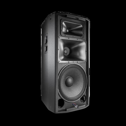 """JBL PRX835 - Black - 15"""" Three-Way Full-Range Main System with Wi-Fi - Detailshot 1"""