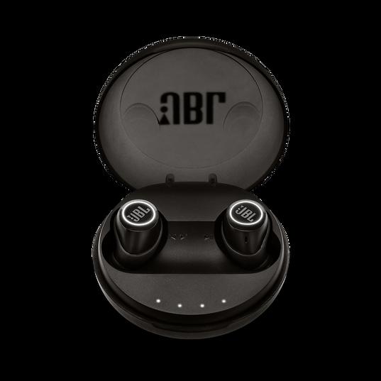 JBL Free X - Black - True wireless in-ear headphones - Detailshot 1
