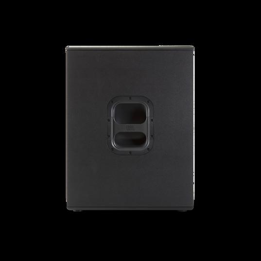 "JBL IRX115S - Black - 15"" Powered Subwoofer - Right"