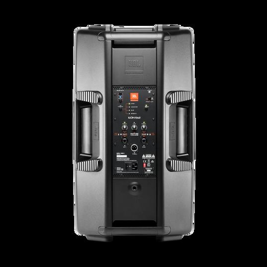 "JBL EON612 - Black - 12"" (30.48 cm) Two-Way Multipurpose Self-Powered Sound Reinforcement - Back"