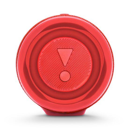 JBL Charge 4 - Red - Portable Bluetooth speaker - Detailshot 3