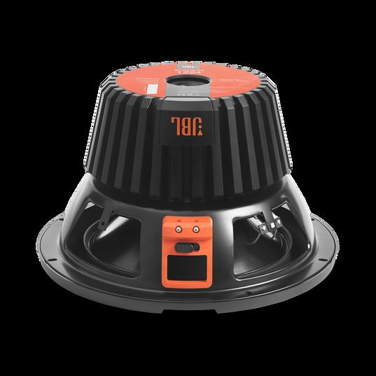 "JBL Stadium 1224 - Black - 12"" (300mm) high-performance car audio subwoofers - Detailshot 3"