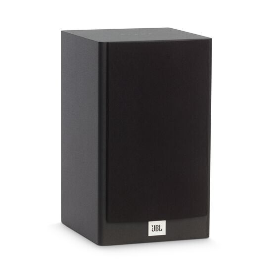 JBL Stage A120 - Black - Home Audio Loudspeaker System - Hero