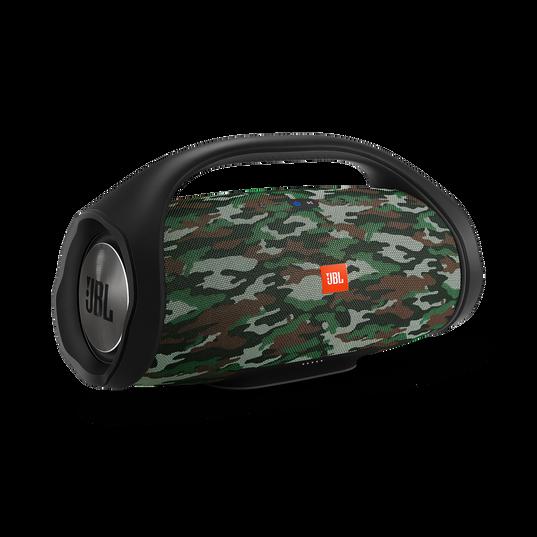 JBL Boombox - Squad - Portable Bluetooth Speaker - Hero