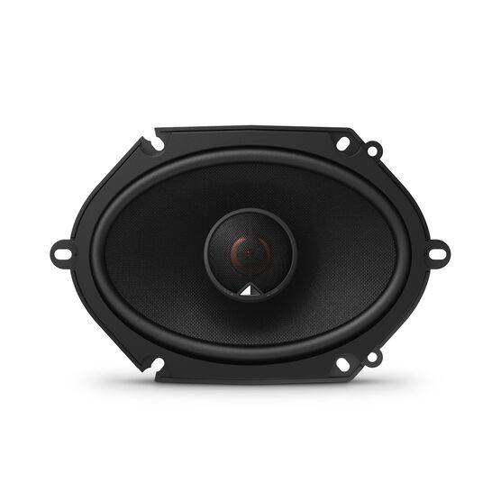 "JBL Stadium GTO 860 - Black - Stadium GTO860 6"" x 8"" two-way multi-element speaker - Front"