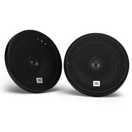 "JBL Stage1 621 - Black - 6-1/2"" (160mm)  Two Way  Car Speaker - Hero"