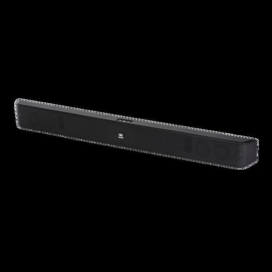JBL Pro SoundBar PSB-1 - Black - 2.0 Channel Commercial-Grade Soundbar - Detailshot 2