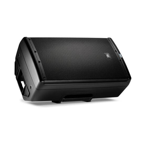 "JBL EON612 - Black - 12"" (30.48 cm) Two-Way Multipurpose Self-Powered Sound Reinforcement - Detailshot 3"