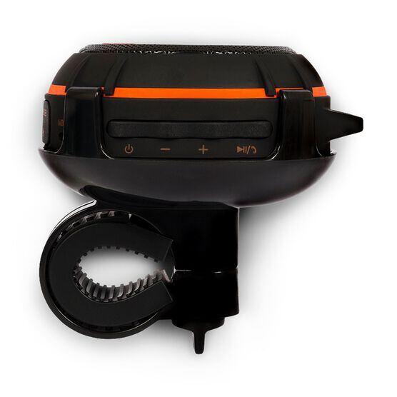 JBL Wind - Black - 2 in 1 - On the road and on the go speaker - Detailshot 3