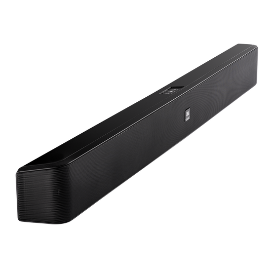 JBL Pro SoundBar PSB-1 - Black - 2.0 Channel Commercial-Grade Soundbar - Detailshot 1