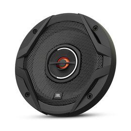 "GX502 - Black - 5-1/4"" coaxial car audio loudspeaker, 135W - Hero"