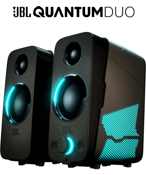 Quantum Speakers