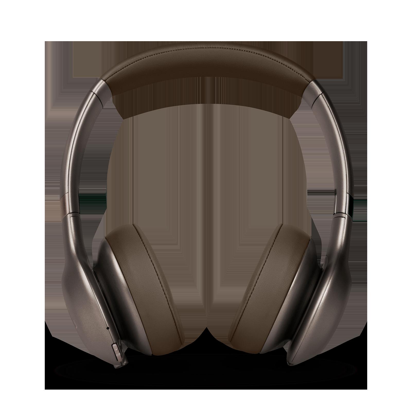 EVEREST™ 310GA - Brown - Wireless on-ear headphones - Front