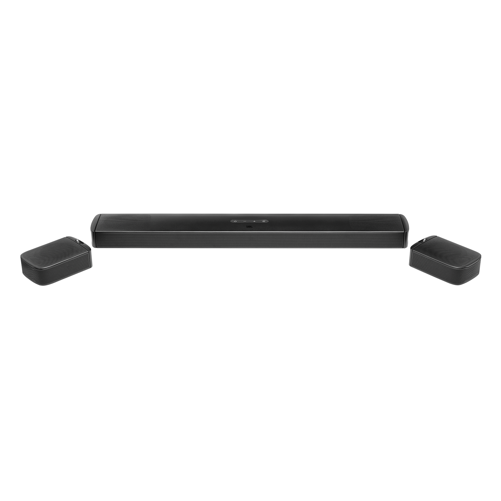 JBL BAR 9.1 True Wireless Surround with Dolby Atmos® - Black - Detailshot 1