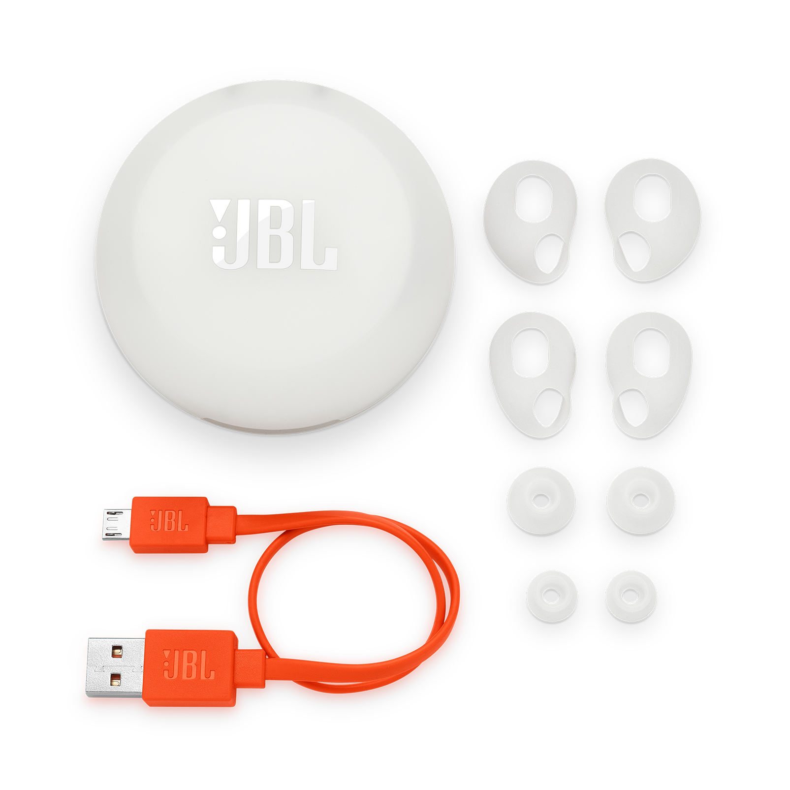 JBL Free X