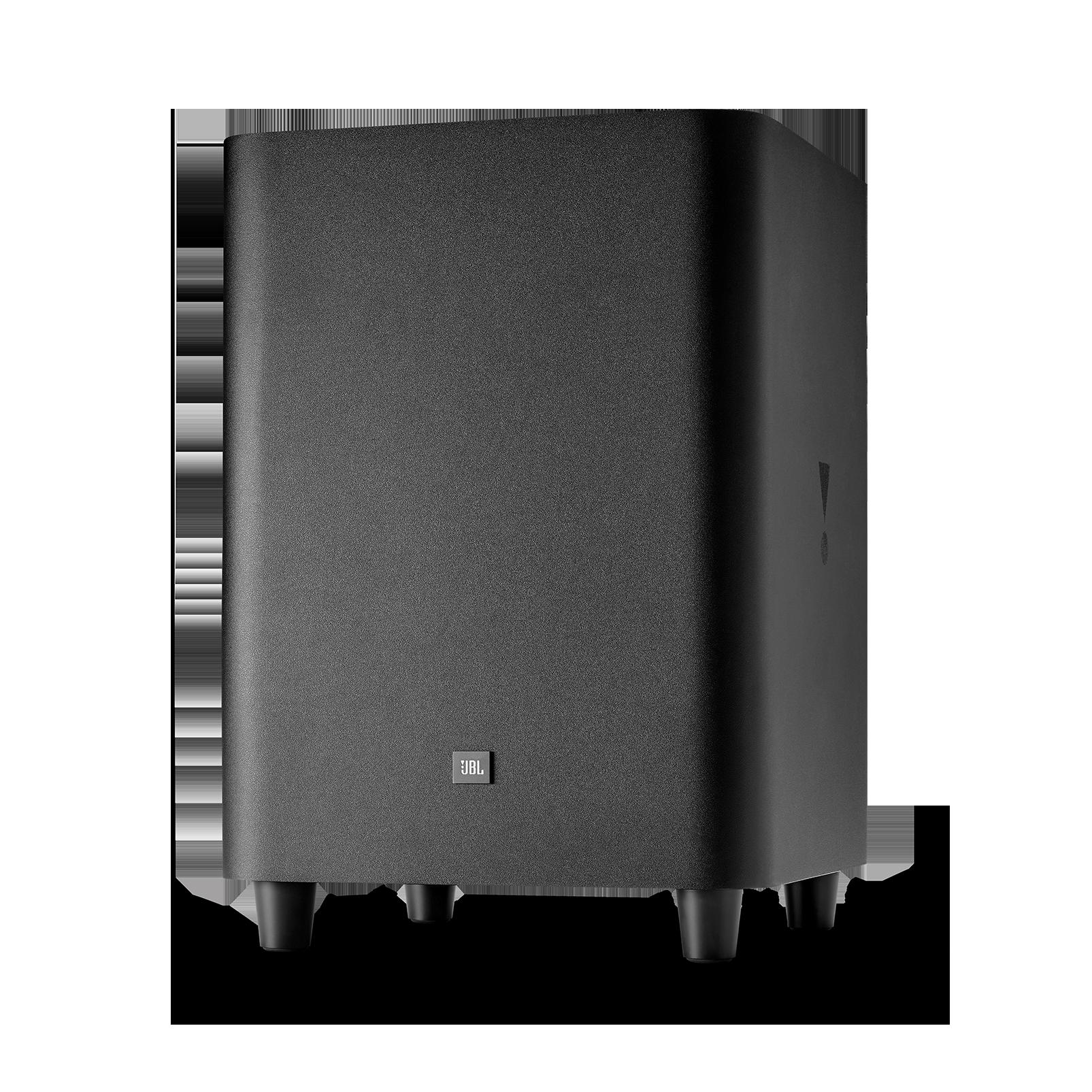 JBL Bar 3.1 - Black - 3.1-Channel 4K Ultra HD Soundbar with Wireless Subwoofer - Detailshot 2