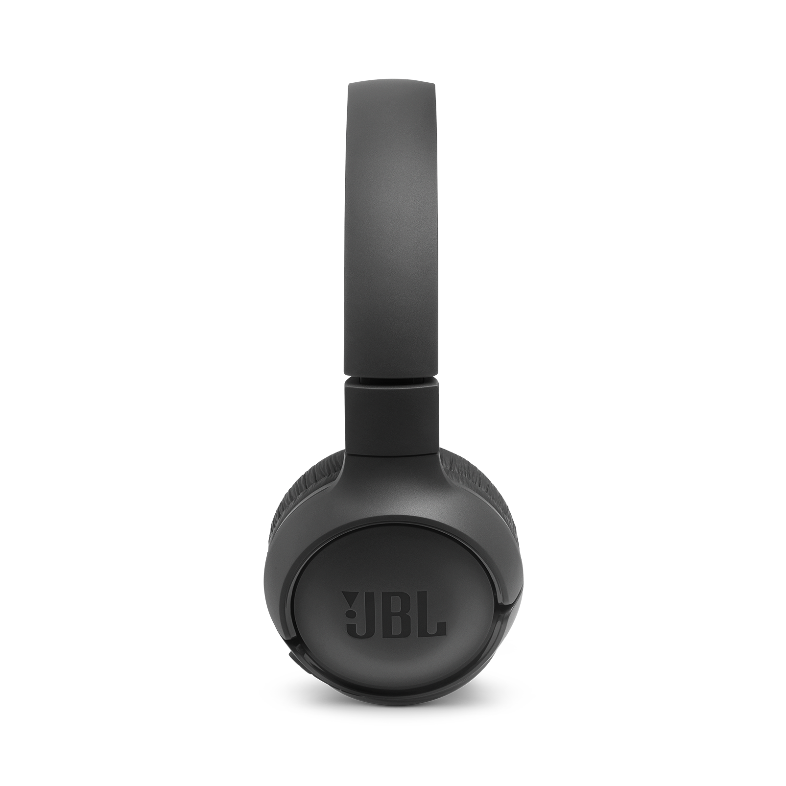 JBL TUNE 500BT - Black - Wireless on-ear headphones - Left