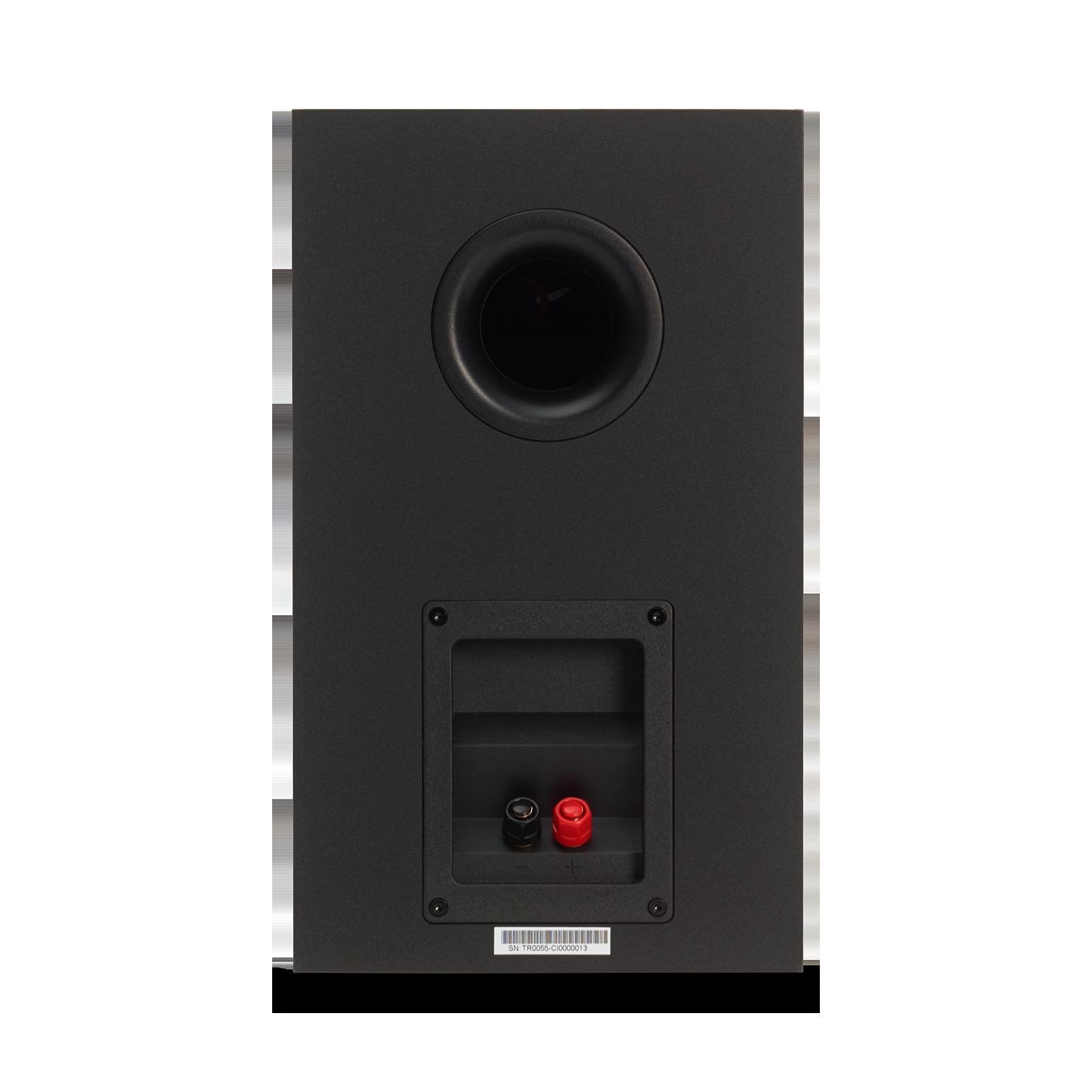 JBL Stage A130 - Black - Home Audio Loudspeaker System - Back