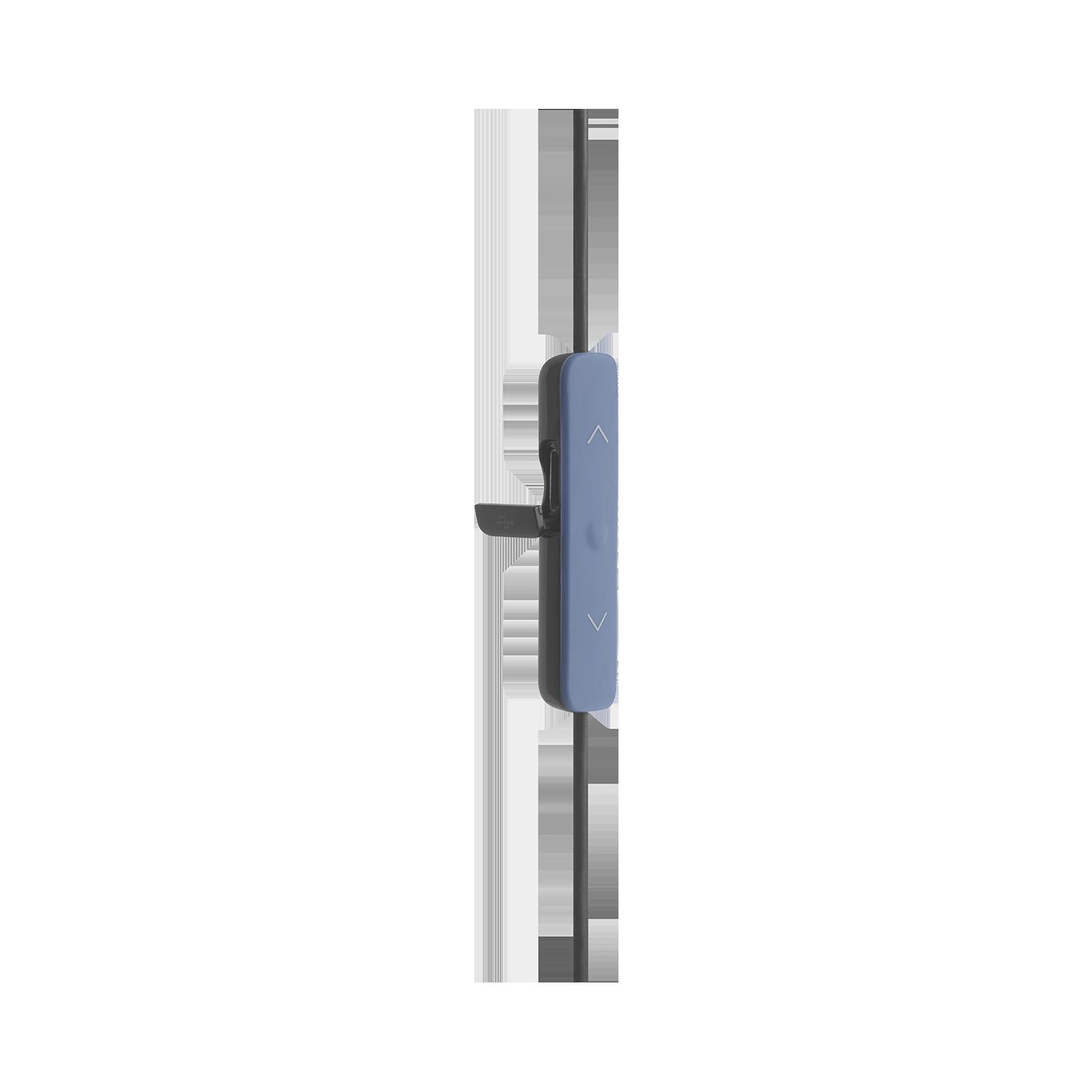 EVEREST 110GA - Blue - Wireless in-ear headphones - Detailshot 2
