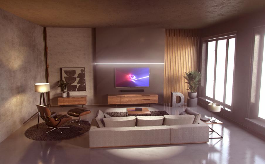 JBL Bar 5.0 Multibeam Soundbar With Virtual Dolby Atmos®  JBL_Bar5.0_Multibeam_0048